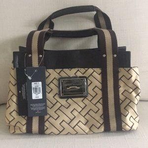 NWT✨ Tommy Hilfiger arm bag/satchel purse